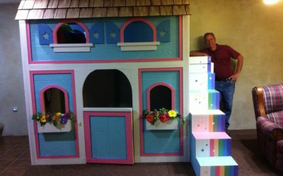 More Amazing Playhouse